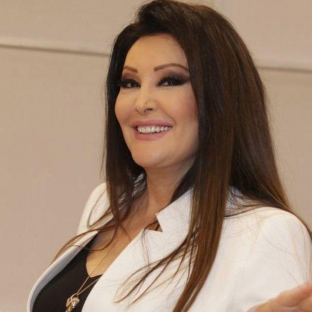 Kada Dragana Mirković slavi, to je uvek grandiozno: Sjaj i raskoš na sve strane!