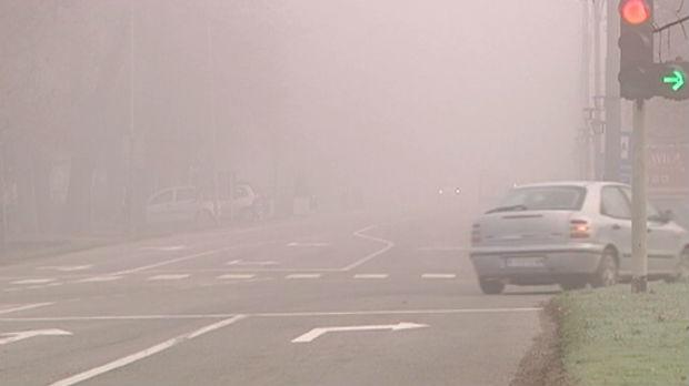 Kada ćemo se pozdraviti s maglom i zagađenim vazduhom
