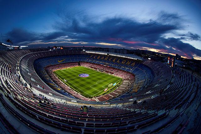 Kada je najteže, Barselona ne beži, ovo je poslednji dokaz!