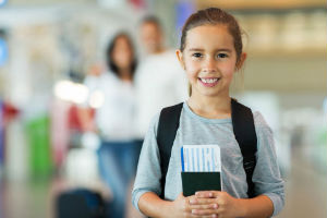 Kada je potrebna saglasnost roditelja za putovanje maloletnih lica preko granice i gde se ona overava?