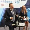 Kada mi se Tilerson javi na telefon kao Lavrov, spreman sam da povučem sve što sam rekao: Dačić o odnosu velikih sila (FOTO)