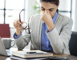 Kada telo više ne može: 20 znakova da pucate od stresa