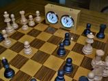 Kadetski festival u šahu za vikend u Nišu