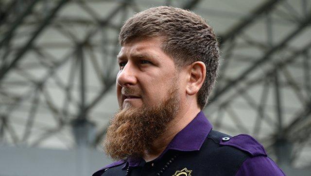 Kadirov: Čečenija spremna da pruži svu potrebnu pomoć Donjeckoj Narodnoj Republici