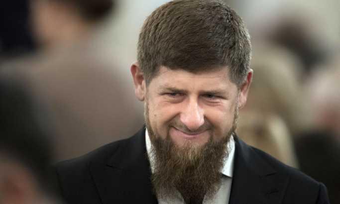 Kadirov poručio: Vašington izaziva ratove