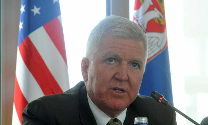 Kajl Skot: Ne postoji plan Zapada o Kosovu