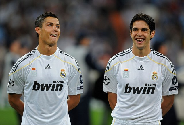 Kaka: Real će osvajati trofeje ove sezone