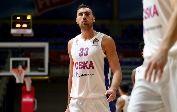 Kakav je majstor Džordan Lojd, savladan CSKA!