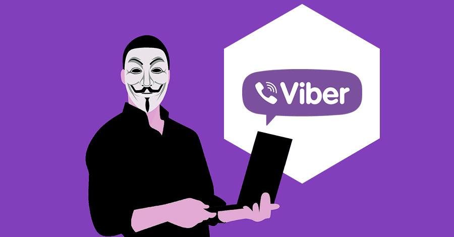 Kako Hakovati Viber Nalog?