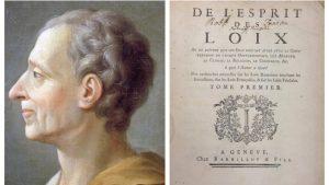 Kako Monteskjeova podela vlasti onemogućava tiraniju?