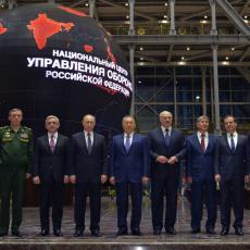 Kako ODKB sarađuje sa NATO-om?