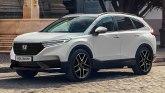 Kako bi mogla da izgleda nova Honda CR-V FOTO