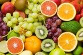 Kako bi trebalo da jedete voće kada ste na dijeti?