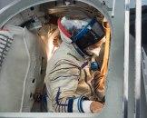 Kako će gravitacija uticati na ljude kada slete na Mars?