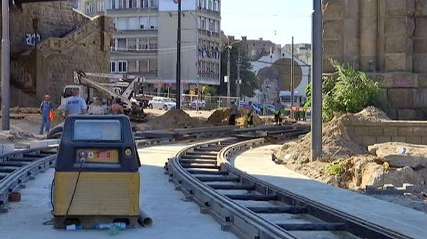 Rts Kako Ce Izgledati Karađorđeva Ulica Nakon Rekonstrukcije