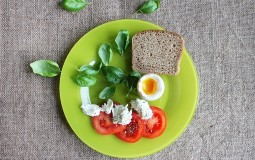 Kako da odredite porciju hrane
