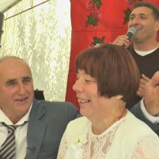 Kako da organizujete svadbu? Pitajte Mila iz Požege: Seoski lola za sedam godina ženio se četiri puta (FOTO)