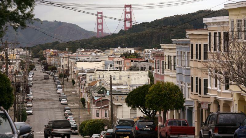 Kako da uspete u San Francisku ako dolazite iz Srbije