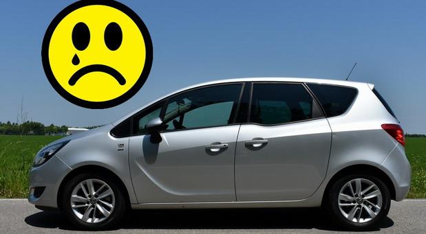 Kako da vam ne oduzmu auto nakon što ga kupite?