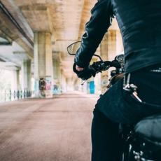 Kako da zaštitite svoj motocikl od lopova?
