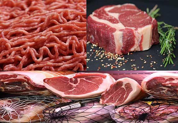 Kako da znate da li je meso sveže? Test od 5 minuta!
