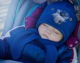 Kako da znate da li je vašoj bebi dovoljno toplo?