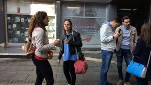 """Kako funkcionišu prakse u Srbiji: """"Neću kafu, hoću iskustvo"""""""