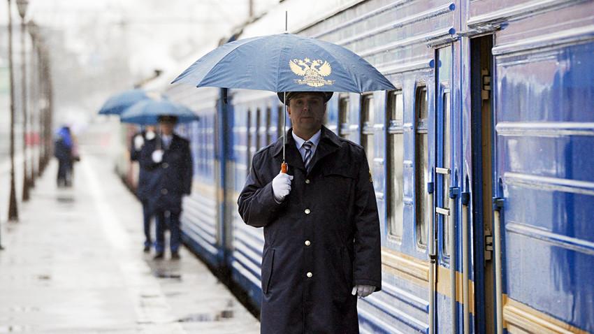 Kako izgleda najskuplji voz u Rusiji