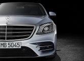 Kako izgleda novi Mercedes S klase  spolja i iznutra FOTO
