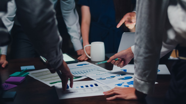 Kako izgraditi organizaciju sposobnu da pobjeđuje konkurenciju?