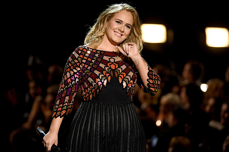 Kako je Adele zaradila 11 miliona dolara u godini u kojoj nije radila