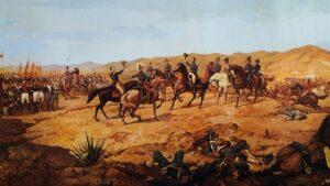 Kako je Argentinac oslobodio Peru od vlasti španske krune