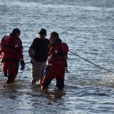 Kako je DAČIĆ SPASIO MLADIĆA od DAVLJENJA: Hladna reka nas je nosila 400 metara, vukao sam ga za kragnu...