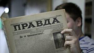 Kako je Dostojevski pobegao od žene u Moskvu