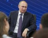 Kako je KGB procenio Putina
