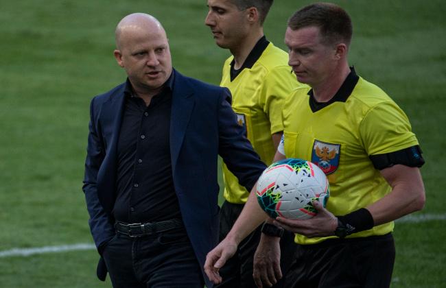 Kako je Marko Nikolić objasnio šokantni poraz?
