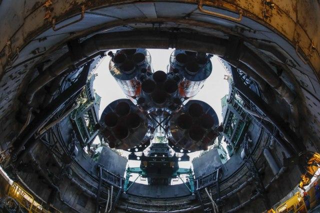 Kako je Međunarodna svemirska stanica izletela iz orbite: Rusi pod euforijom
