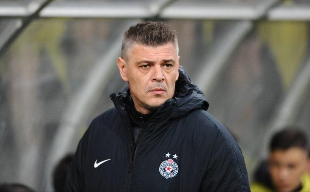 Kako je Partizan letos ostao bez još jednog pojačanja? Sad je sve otkriveno!