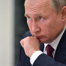 Kako je Putin u Siriji rat dobio bez rata?
