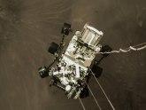 Kako je Srpkinja spustila rover na Mars?