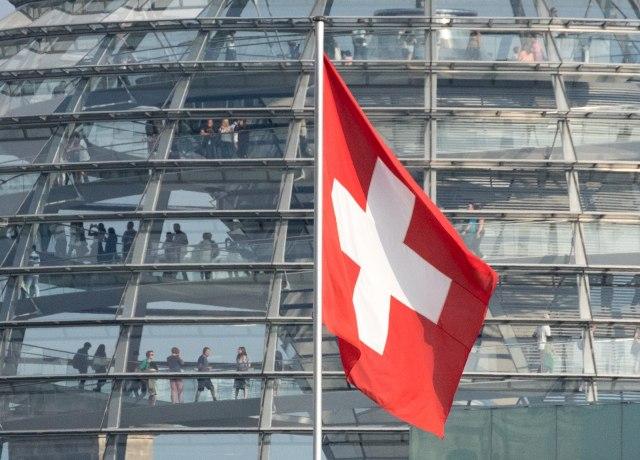 Kako je Švajcarska pomogla krvniku sa Balkana
