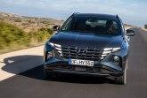 Kako je prošao novi Hyundai Tucson na testu severnog jelena VIDEO