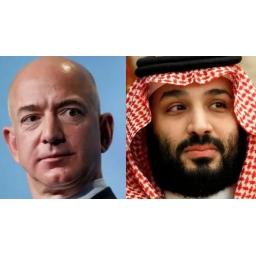 Kako je saudijski princ hakovao telefon vlasnika Amazona i doveo do najskupljeg razvoda u istoriji