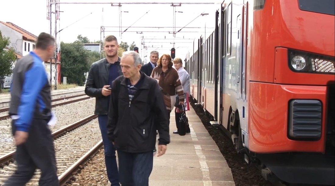 Kako najbrže i najjeftinije od Stare Pazove do Beograda ili Novog Sada?
