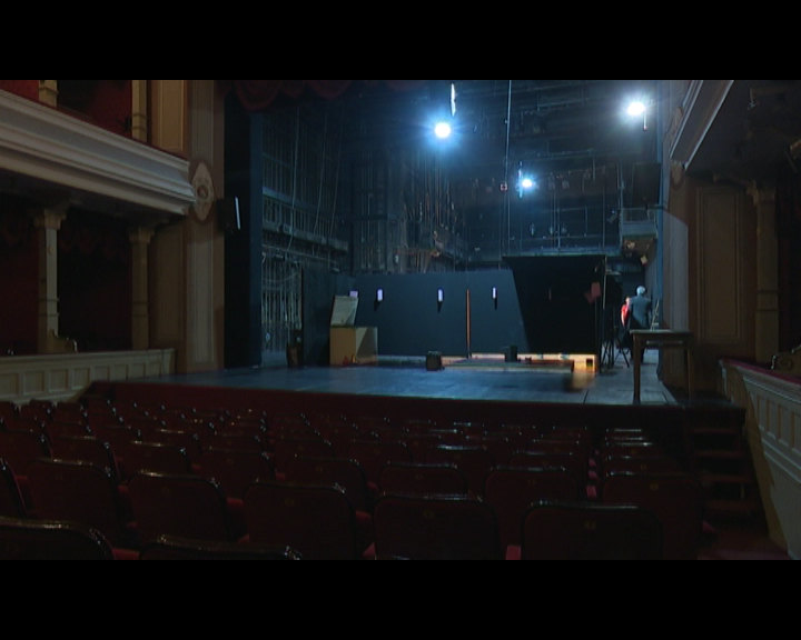 Kako nastaje pozorišna predstava?