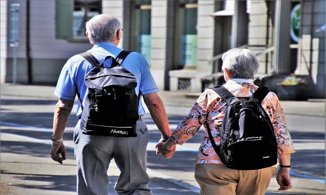 Kako olakšati tegobe koje donosi starost