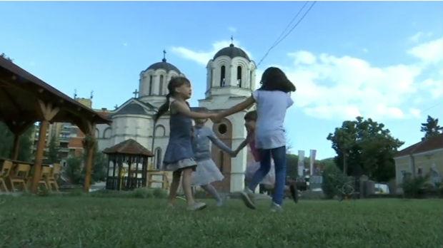 Kako porodice sa troje i više dece u Lebanu mogu da uštede 1.000 evra