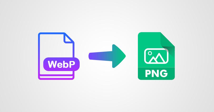 Kako preuzeti .webp sliku sa interneta u .png formatu?