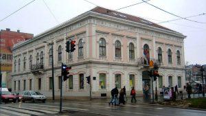 Kako rade biblioteke u Srbiji za vreme korone