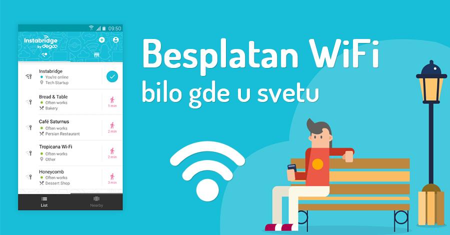 Kako saznati ŠIFRU za WiFi? (Android, iOS)